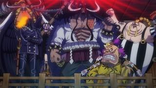 One Piece S21E101