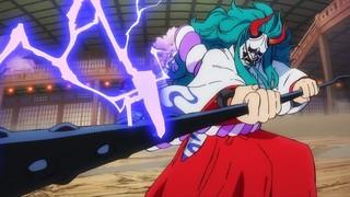 One Piece S21E99