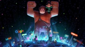 Explore the Web in the New Trailer for Ralph Breaks the Internet: Wreck it Ralph 2