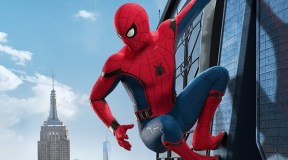 Tom Holland Reveals Title of Next Spider-Man Film