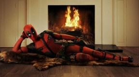 A Brand New Deadpool 2 Trailer Arrives