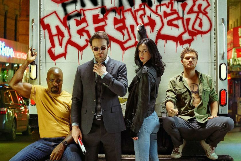 the-defenders-netflix-marvel