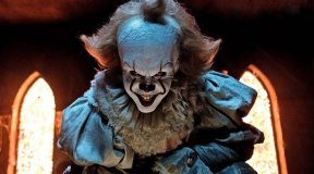 Two More Actors Join IT Chapter 2