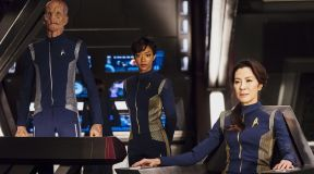 Star Trek Discovery Showrunner Shakeup; Alex Kurtzman to Take Over