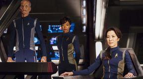 Star Trek Discovery Showrunner Shakeup; Alex Kurtzman to Take Over