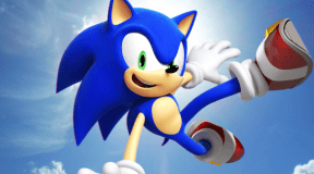 Sonic the Hedgehog Movie Gets Release Date