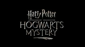 The Official Teaser Trailer for Harry Potter: Hogwarts Mystery