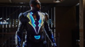 Black Lightning S01X01 Review
