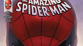 The Amazing Spider-Man #796 Review