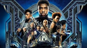 Black Panther: A Fancast Review