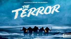 A Nightmare Journey Awaits on AMC's The Terror