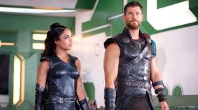 Chris Hemsworth and Tessa Thompson to Join Men in Black for Sony