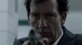 Clive Owen and Amanda Seyfried star in Dystopian Thriller Anon