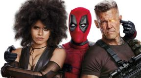 Meet the Team in the Final Trailer for Deadpool 2