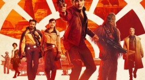 These New TV Spots for Solo: A Star Wars Story are Action Packed