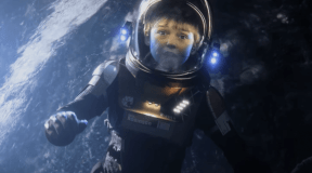 Lost in Space S01X10 Review