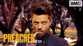 Travel to Angelville in the First Promo for Preacher Season 3