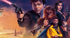 Solo A Star Wars Story: A Fancast Review