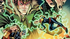 Avengers #3 Review
