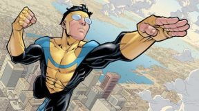 Amazon Studios Announces Invincible Animated Series