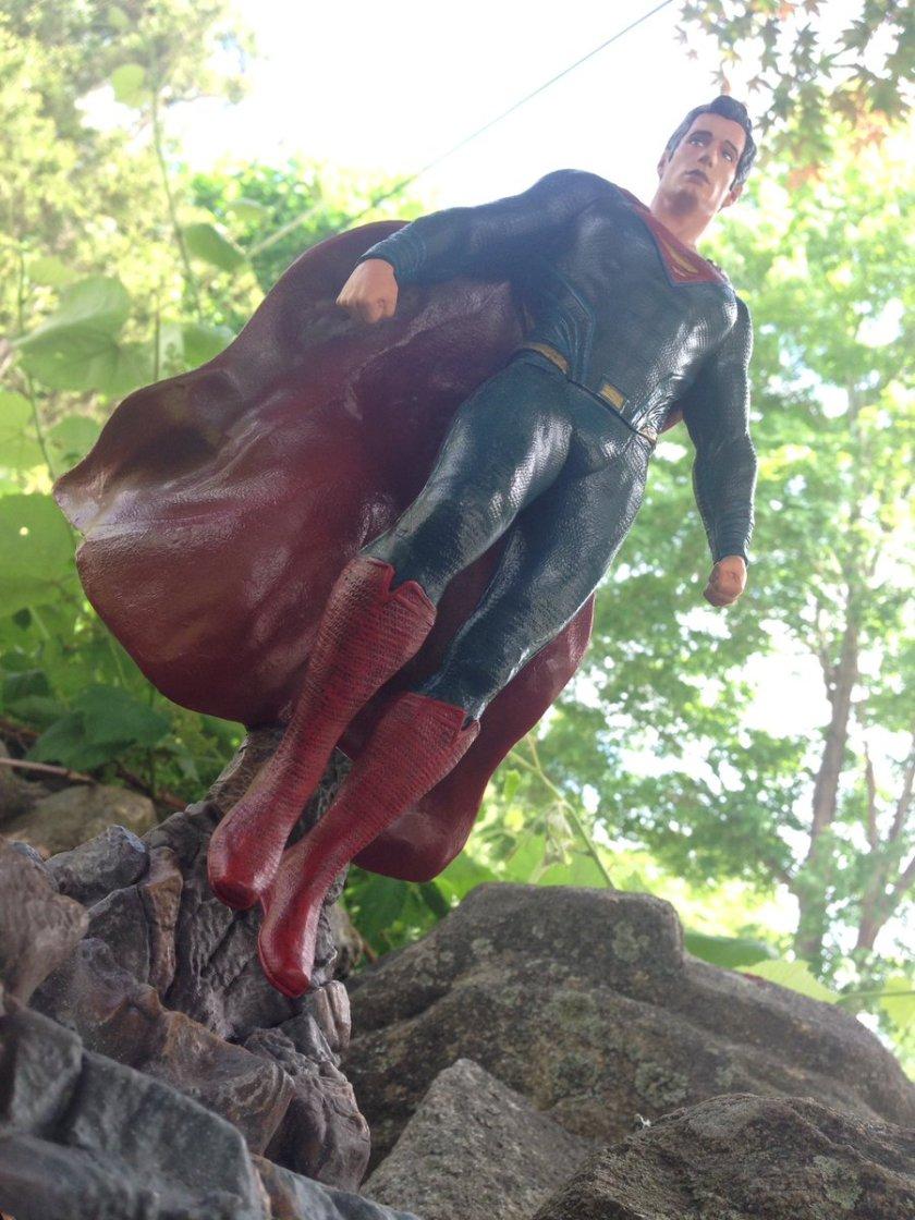 SupermanPVC