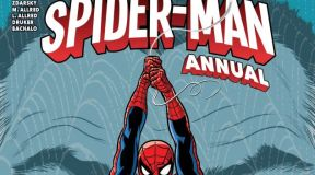 Peter Parker The Spectacular Spider-Man Annual #1 Review