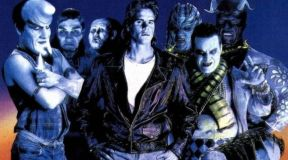 Clive Barker Developing Nightbreed Series for SyFy