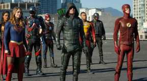 Find Out When Your Favorite CW DC Comics Show is Returning