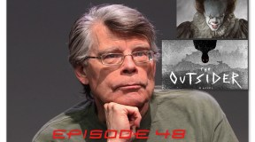 SPFC Episode 48: Stephen King Adaptations for the Big and Small Screen