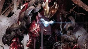 Tony Stark Iron Man #2 Review