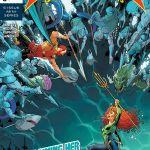 Mera Queen of Atlantis #6
