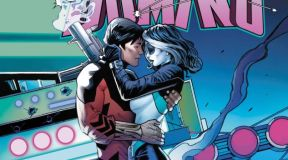 Domino #4 Review