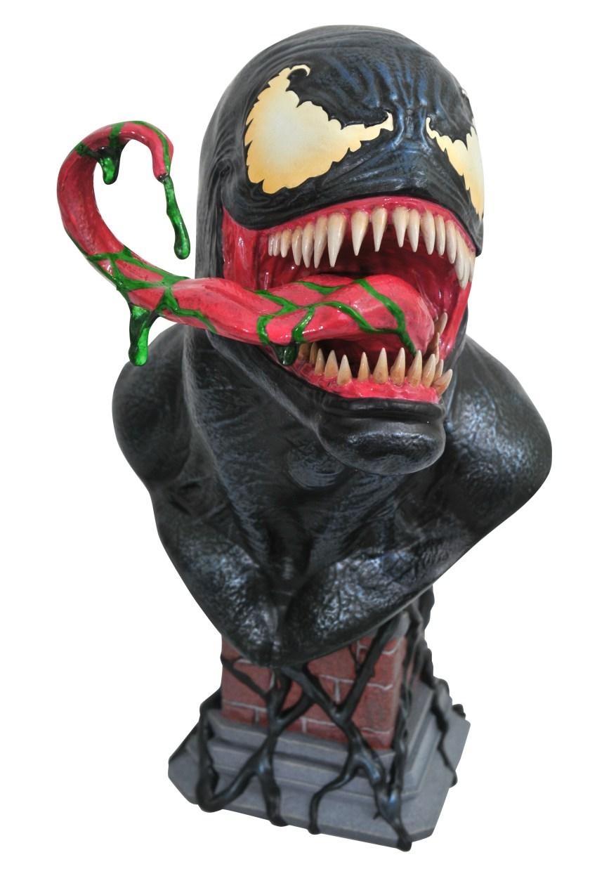 VenomBust
