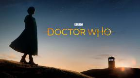 Take A Look at the New Doctor Who Teaser Featuring Jodie Whittaker