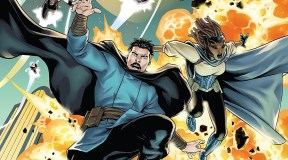 Doctor Strange #4 Review