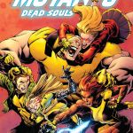 New mutants dead souls #6