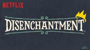 Disenchantment S01XE02 Review