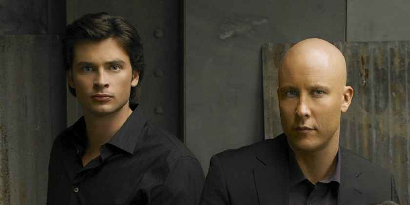 Tom-Welling-and-Michael-Rosenbaum-in-CWs-Smallville