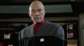 Patrick Stewart Reveals Writers for Picard Series