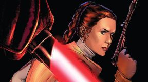 Star Wars #54 Review