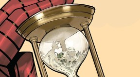 Peter Parker: The Spectacular Spider-Man #309 Review