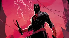 Charles Soule Teases the Death of Daredevil in his Final Arc