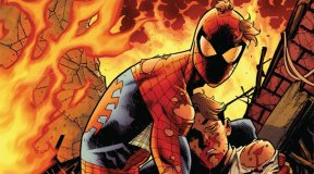 The Amazing Spider-Man #5 Review