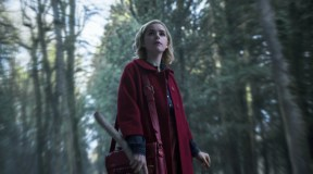 New Character Photos Emerge from Chilling Adventures of Sabrina