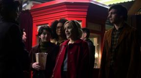 New Featurette Takes You into the World of Sabrina Spelman