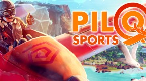 Pilot Sports Coming to Nintendo Switch and Playstation 4 in October