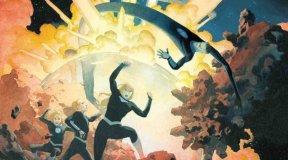 Fantastic Four #2 Review