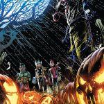 Avengers Halloween Special #1