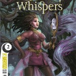 House of Whispers #2