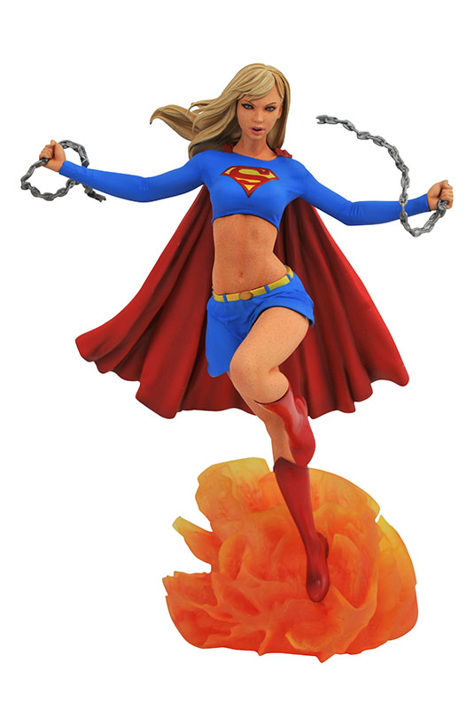 SupergirlComicGallery